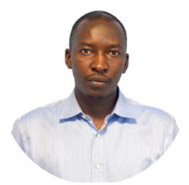 Benjamin Rukundo