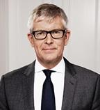 Mr. Börje Ekholm