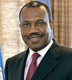 Dr. Hamadoun Touré