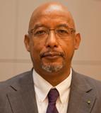 Dr. Ibrahim Assane Mayaki