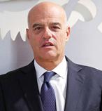 Mr. Claudio Descalzi