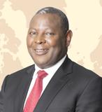 Mr. James Mwangi