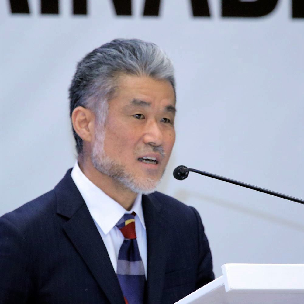 Dr. Takao Toda