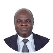Dr. Koffi Houngbedji
