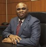 Dr. Benedict Okey Oramah