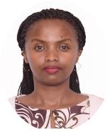 Pamela Mudakikwa