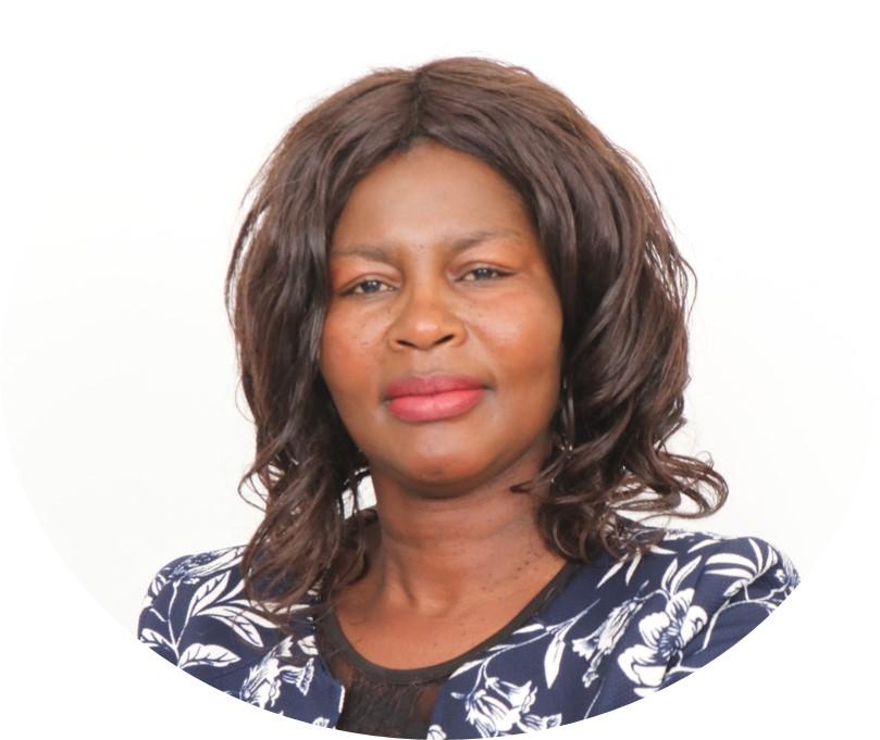 Maureen Mupeta Chisenga