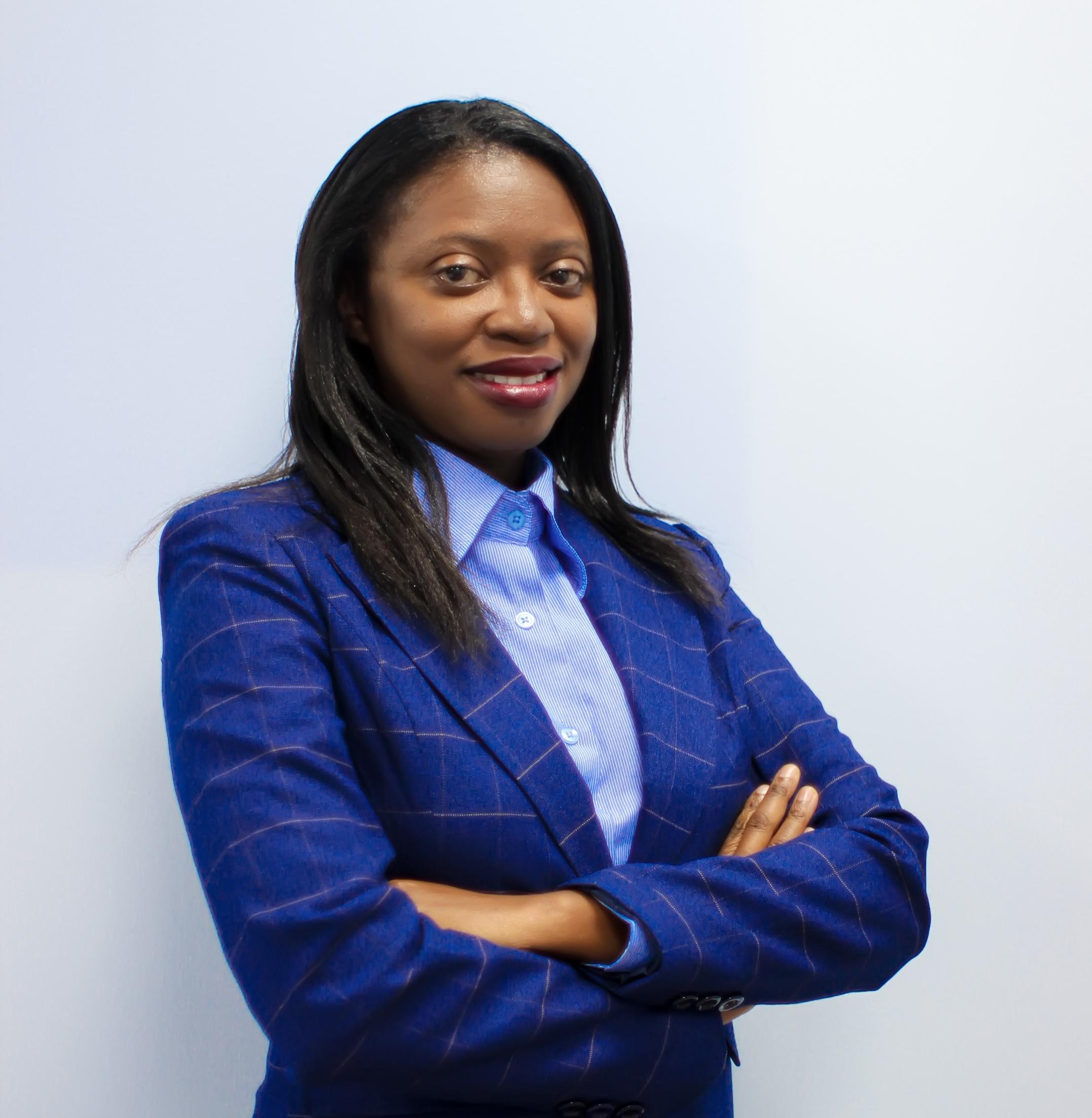Caroline Makasa