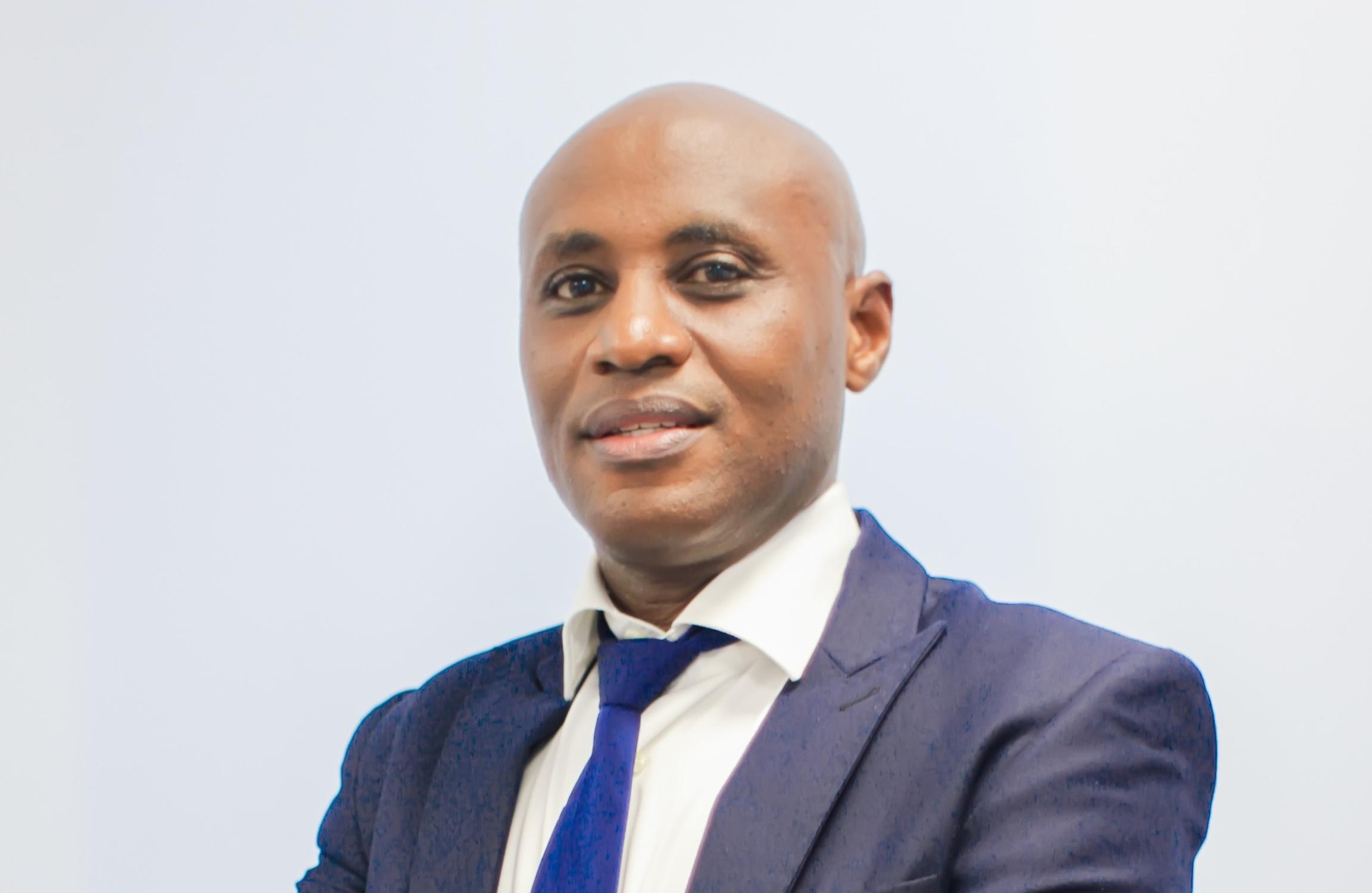 Donald Ndahiro