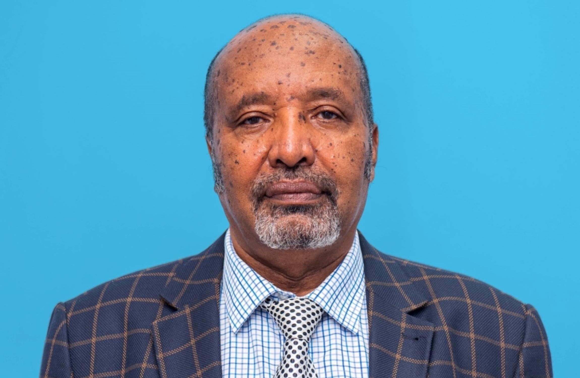 Tekalign T. Sahilu, Dr.