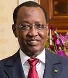 Late H.E. General Idriss Déby Itno