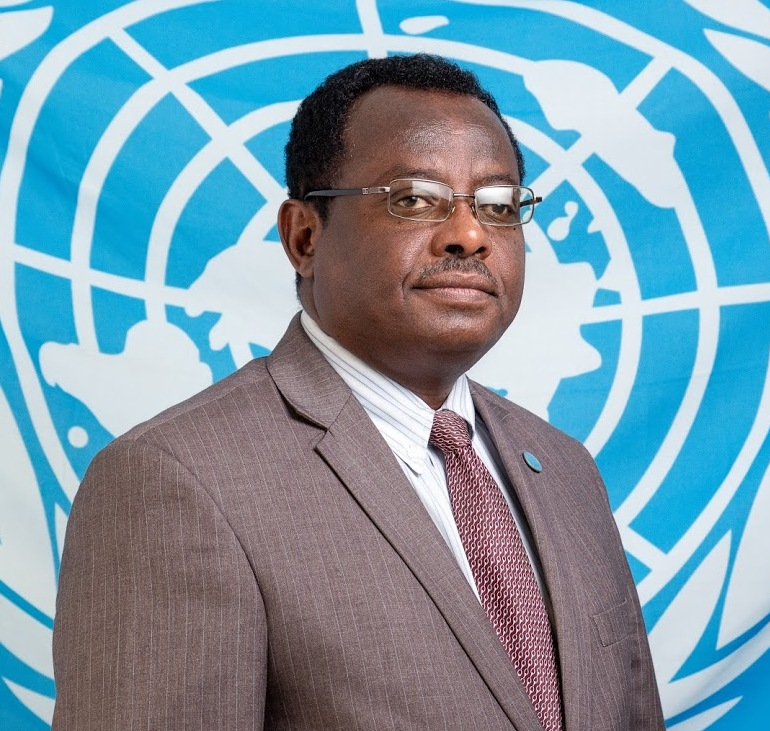 Dr. Abebe Haile-Gabriel