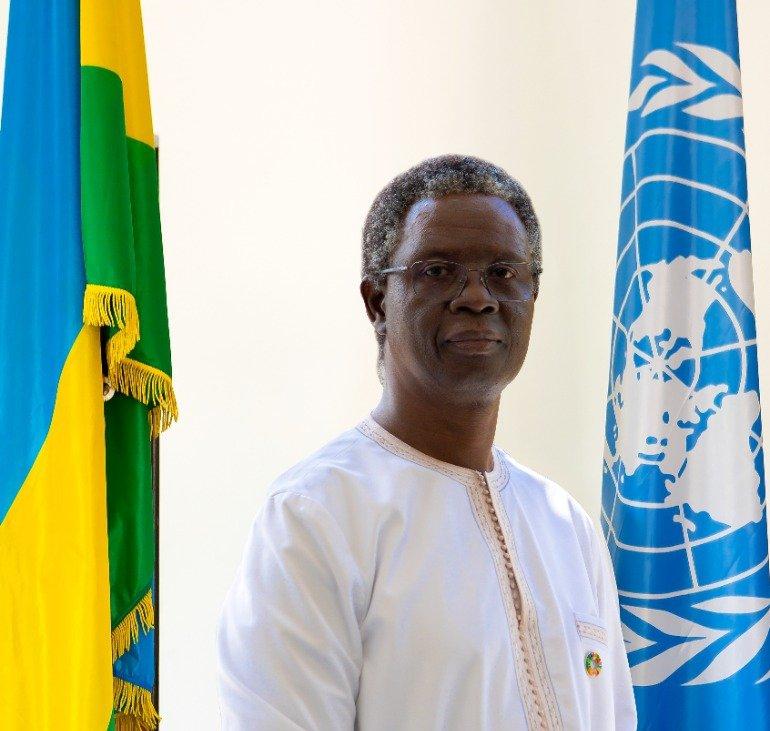 Dr. Fodé Ndiaye
