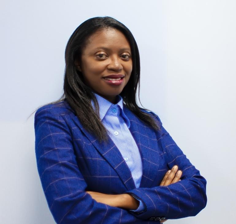 Ms. Caroline Makasa